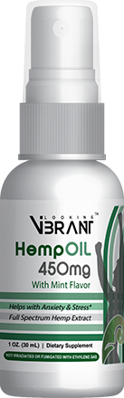 ORGANIC HEMP OIL - lookingvibrantcom