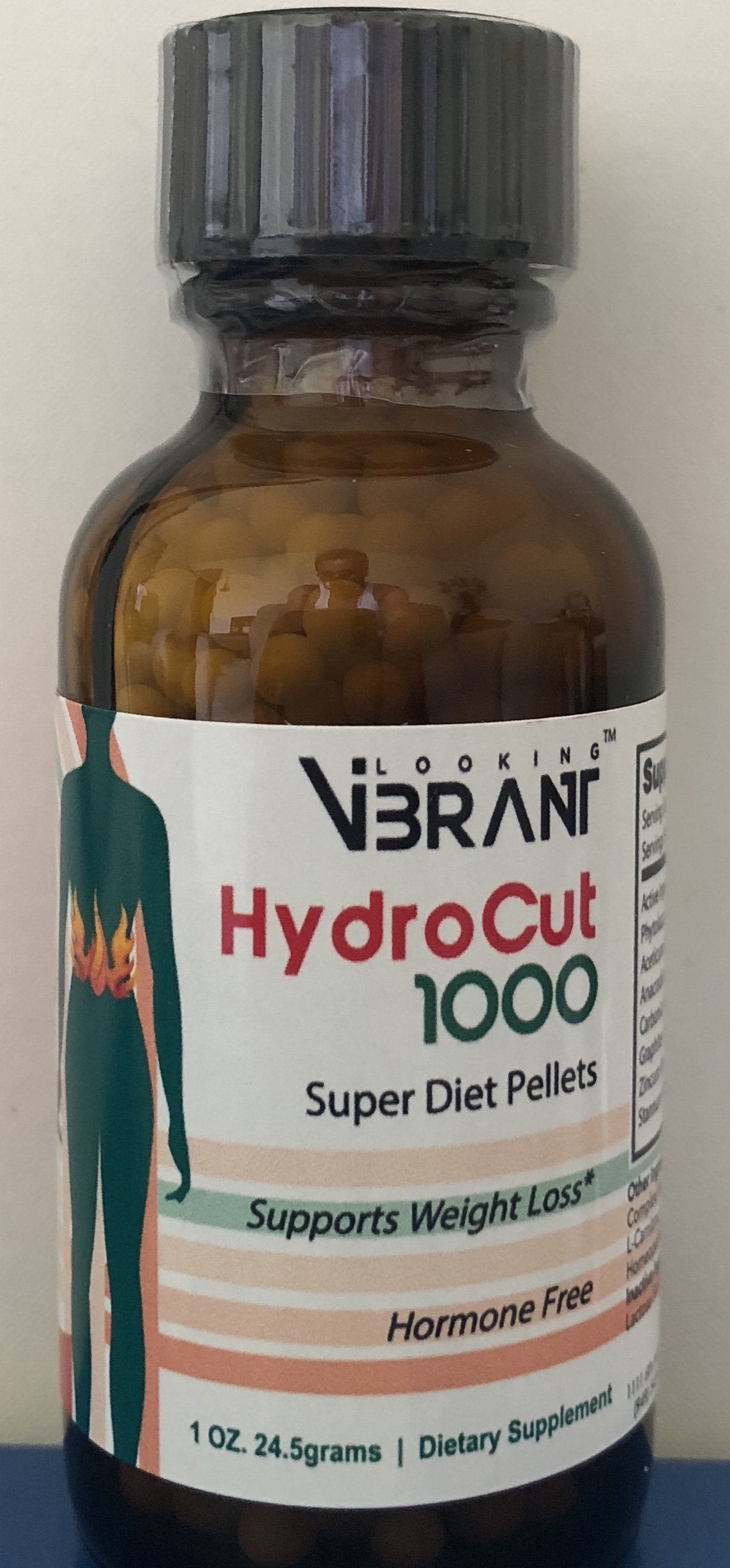 HYDROCUT1000 (Weight Control) - lookingvibrantcom