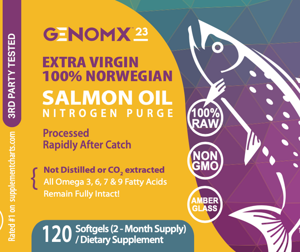SALMON OIL (2-MONTH SUPPLY) - lookingvibrantcom