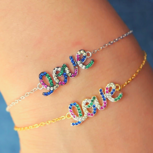 Lots of Love Bracelet