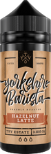 Load image into Gallery viewer, Yorkshire Barista | Hazelnut Latte 100ml