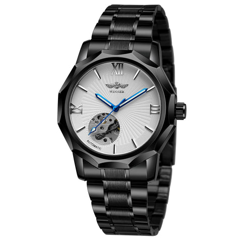Men Mechanical Watches Automatic Self-Wind