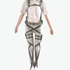 Attack on Titan Belt Recon Corps Body Belt Cosplay