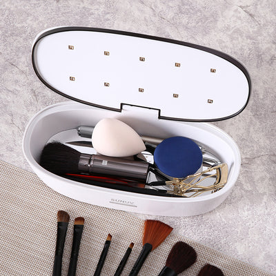 Sterilizer Storage Box Personal Care Appliances UV for Makeup Tools