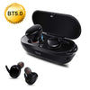 Professional Sports Headphones wireless bluetooth headset IPX5 waterproof