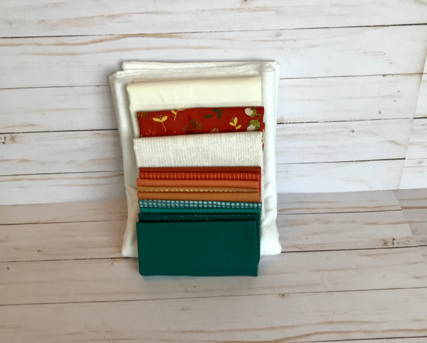 At Home Table Runner Kit
