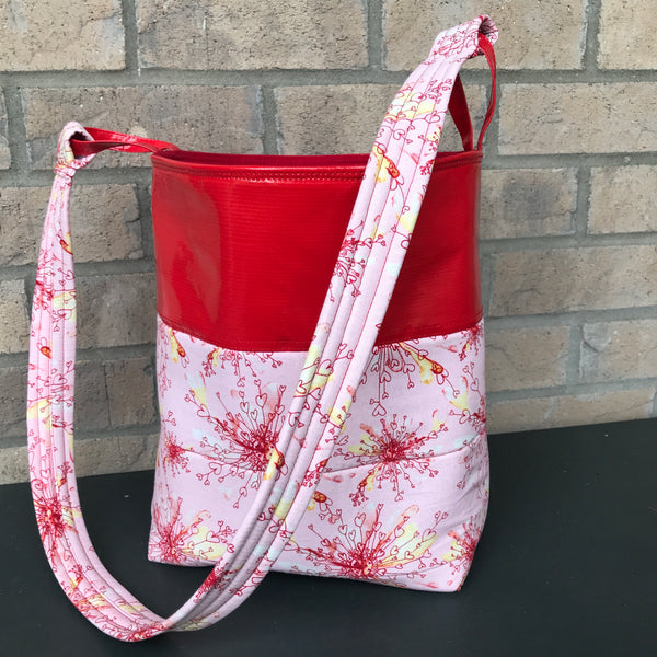 Tote-A-Long Pattern