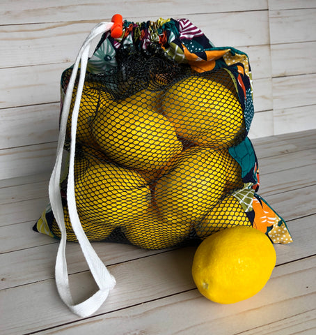 Produce Bag Pattern