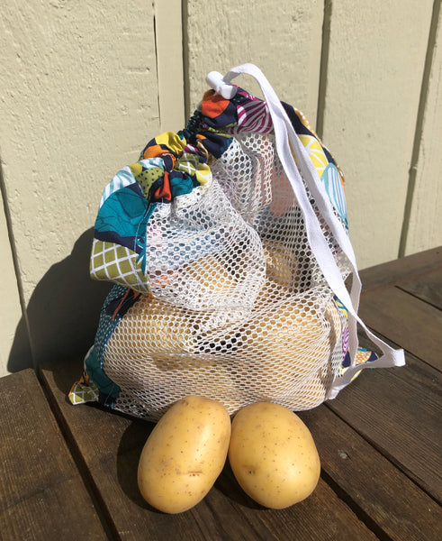 Produce Bag Kit