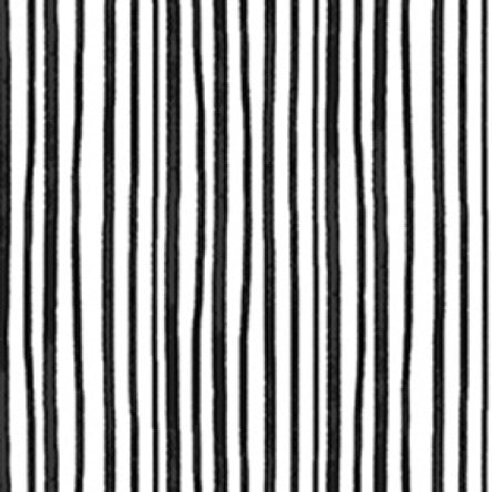 Wiggle Stripe Fabric