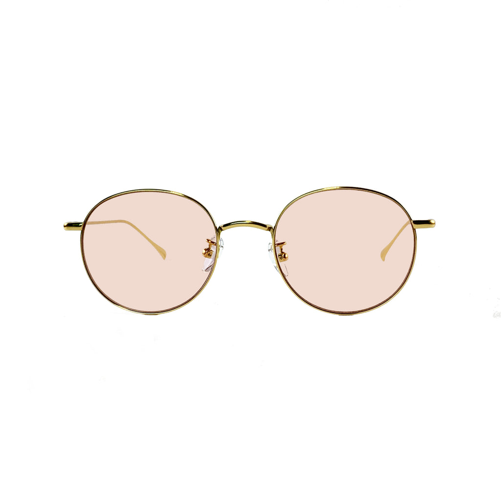 Jericho Rose - Tints Eyewear