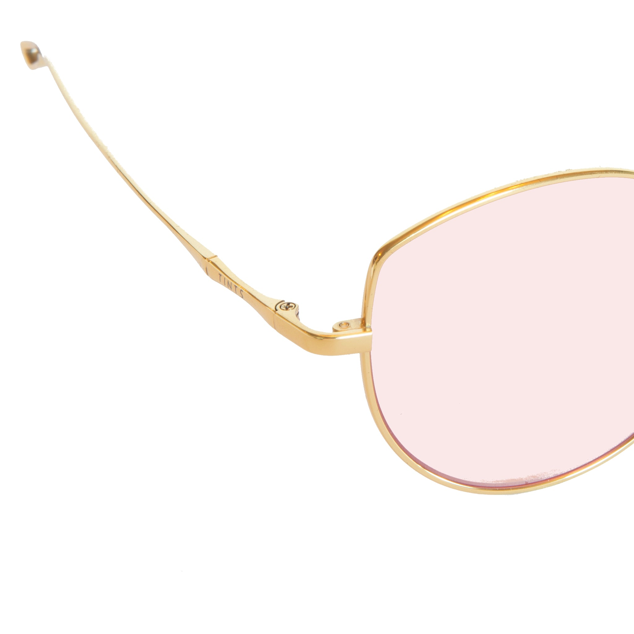 Georgia Rose - Tints Eyewear
