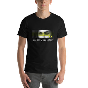 These Eyes Premium Unisex T-Shirt - Tints Eyewear