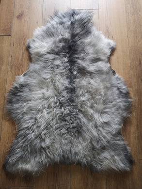 Rear Breed Sheepskin Rug - Lightweight