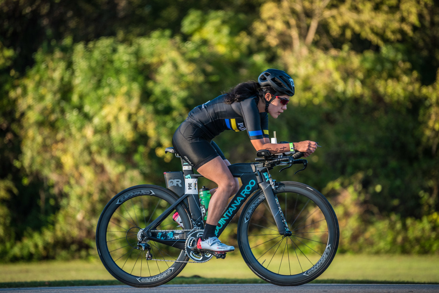 SEIZE THE OPPORTUNITY – WACO 70.3