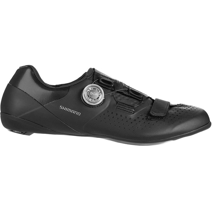 Shimano RC5 Men's Cycling Shoes - Black