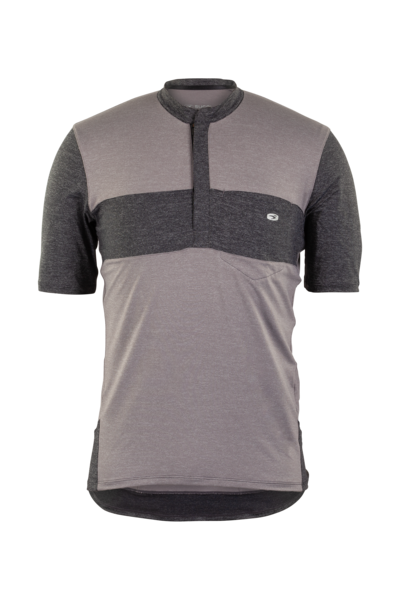 Sugoi RPM Men's Cycling Jersey - Gray