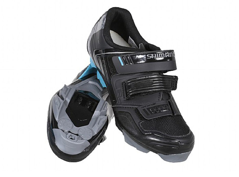 Shimano SH-WM53L Women's MTB Shoes - Black