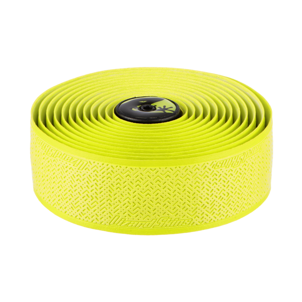 Lizard Skins DSP Bar Tape V2 Neon Yellow