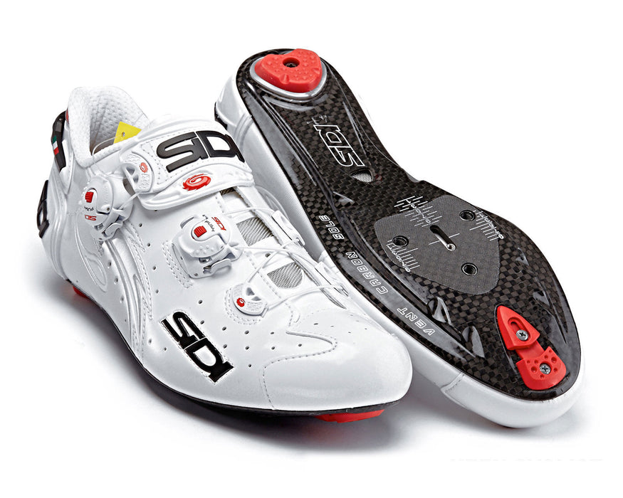Sidi Wire Carbon Air Men's Cycling Shoes