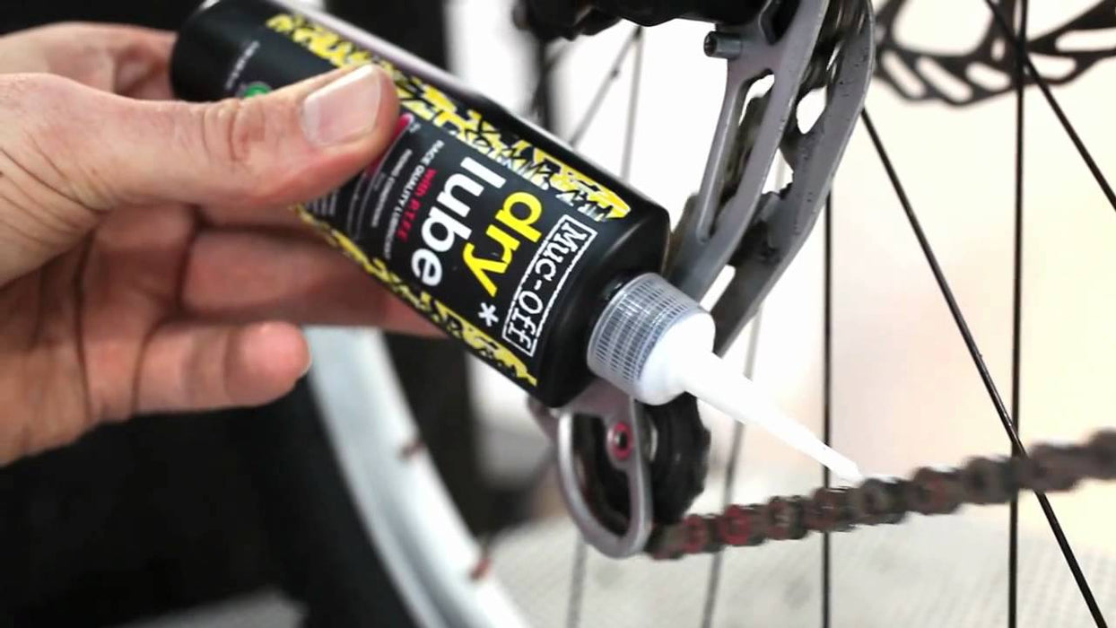 Muc-Off Dry Chain Lube, Aerosol