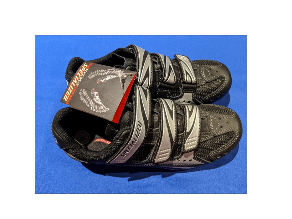 Specialized Sport Road Men's Cycling Shoes - Black