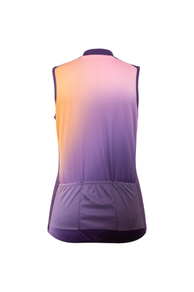 Sugoi Evolution ZAP Women's  SL Jersey Sunset