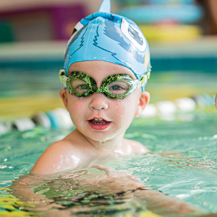 Finis Adventure Kids' Goggles