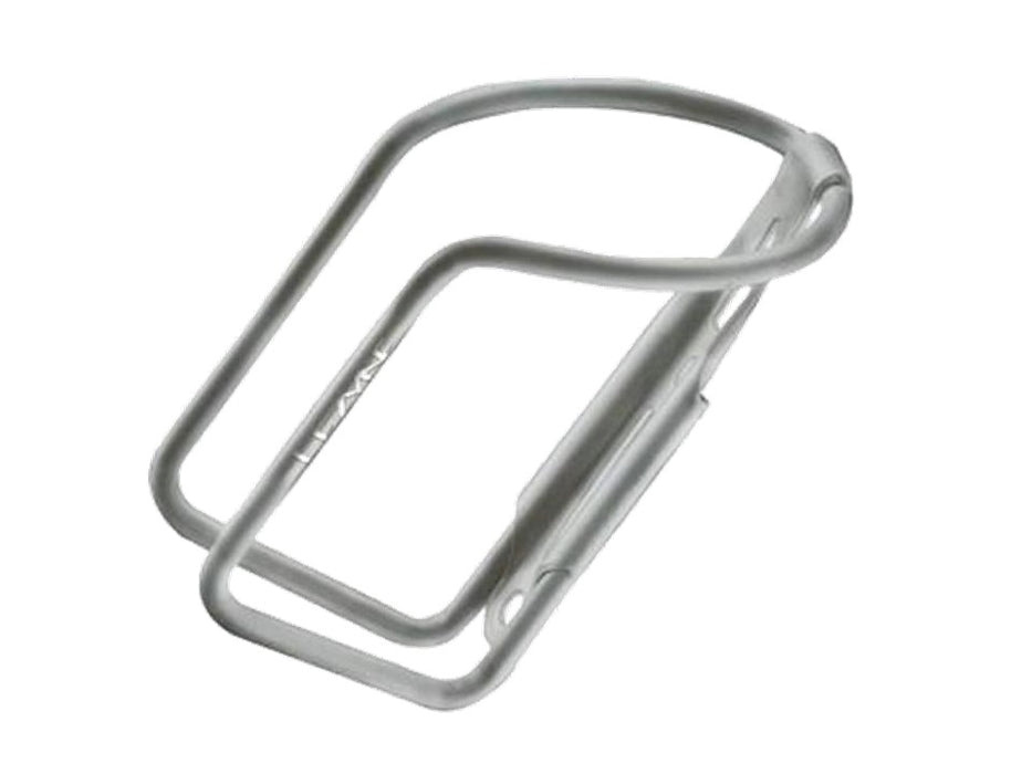 Lezyne Power Water Bottle Cage Silver