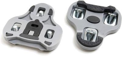 Look Keo Grip 4.5° Float Cleats