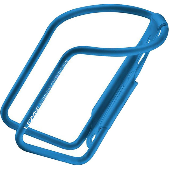 Lezyne Power Water Bottle Cage Blue