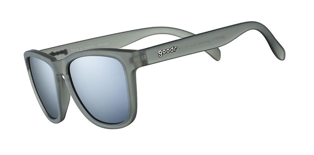 Goodr Sunglasses - Going to Valhalla... Witness!