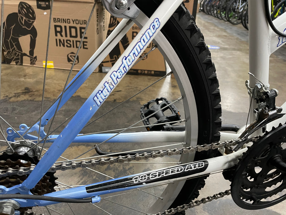 Rallye Trail Climber - USED