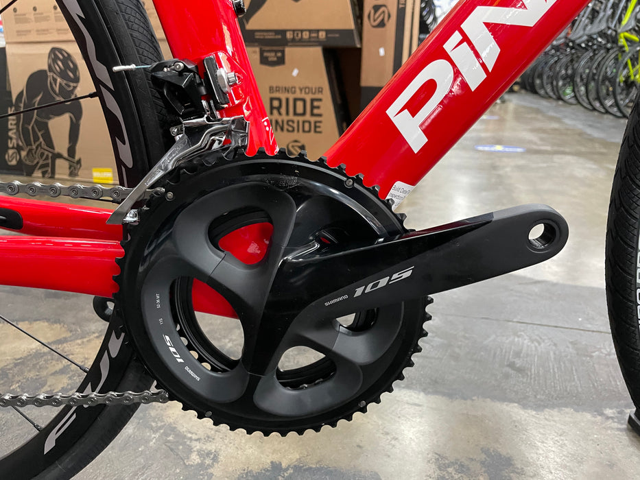Pinarello Gan Disk Easy Fit Shimano 105 2020