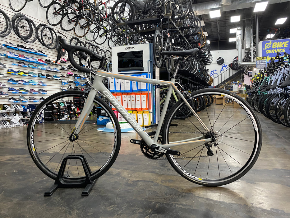 Cannondale SuperSix EVO Ultegra 4 - 2016