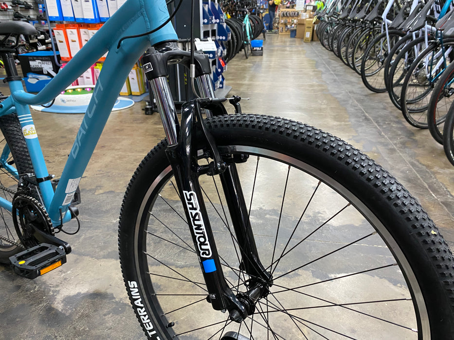 "Batch The Mountain Bicycle - Blue 2021 (27.5"" Wheels)"