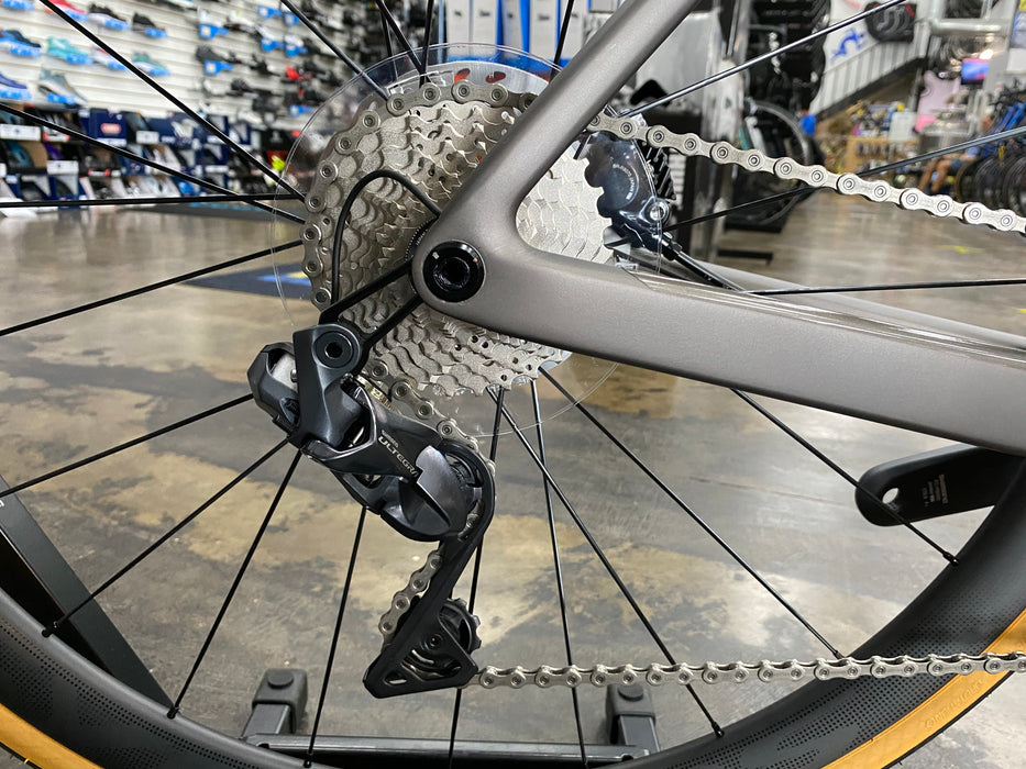 Scott Addict RC 15 Ultegra Di2 2020