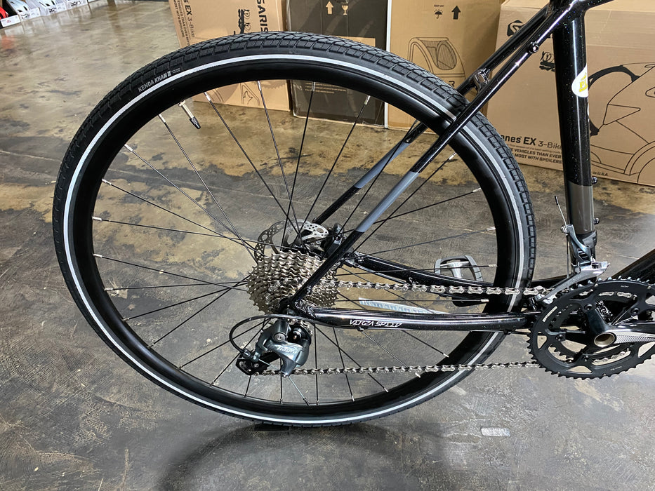 Felt Verza Speed 20 Shimano Tiagra - Supernova Black 2021