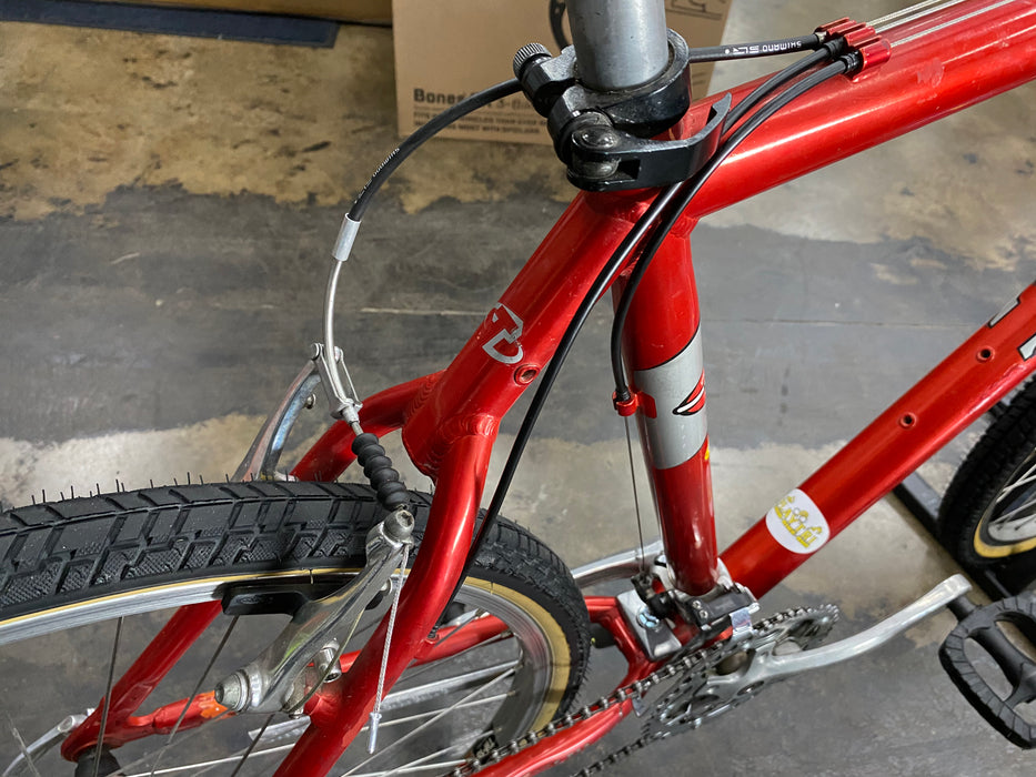 Trek 6000 Mountain Bike - USED