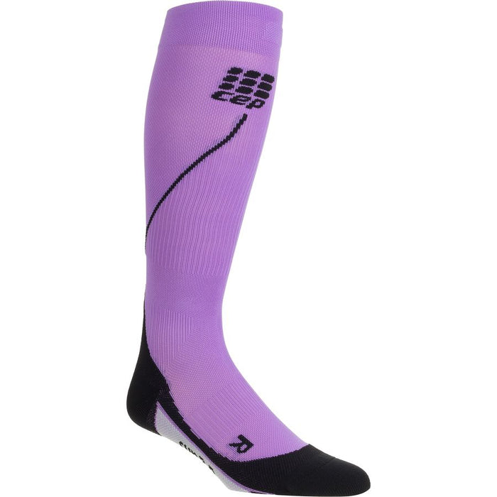 CEP RUN Compression Socks (Purple)
