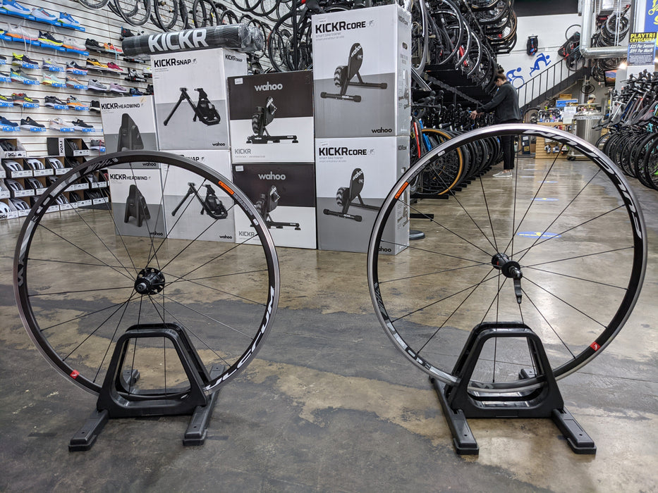 Fulcrum Racing 6 Clincher Wheelset - DEMO