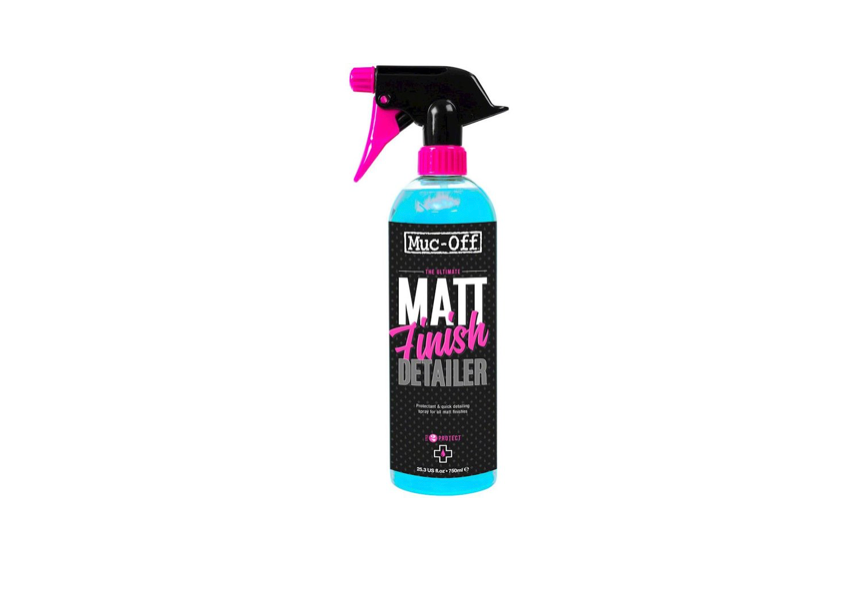 Muc-Off Matte Finish Detailer 750ML