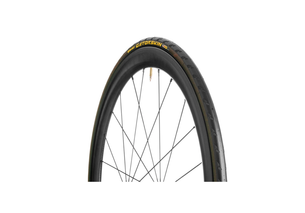Continental Gatorskin Clincher Road Tire