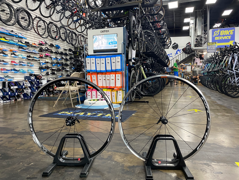 Fulcrum Racing 6 Clincher Wheelset