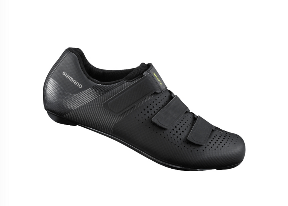 Shimano RC1 Men's Cycling Shoe - Black