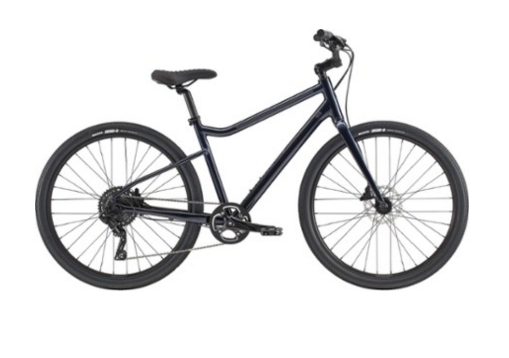 Cannondale Treadwell 2 - Midnight 2020