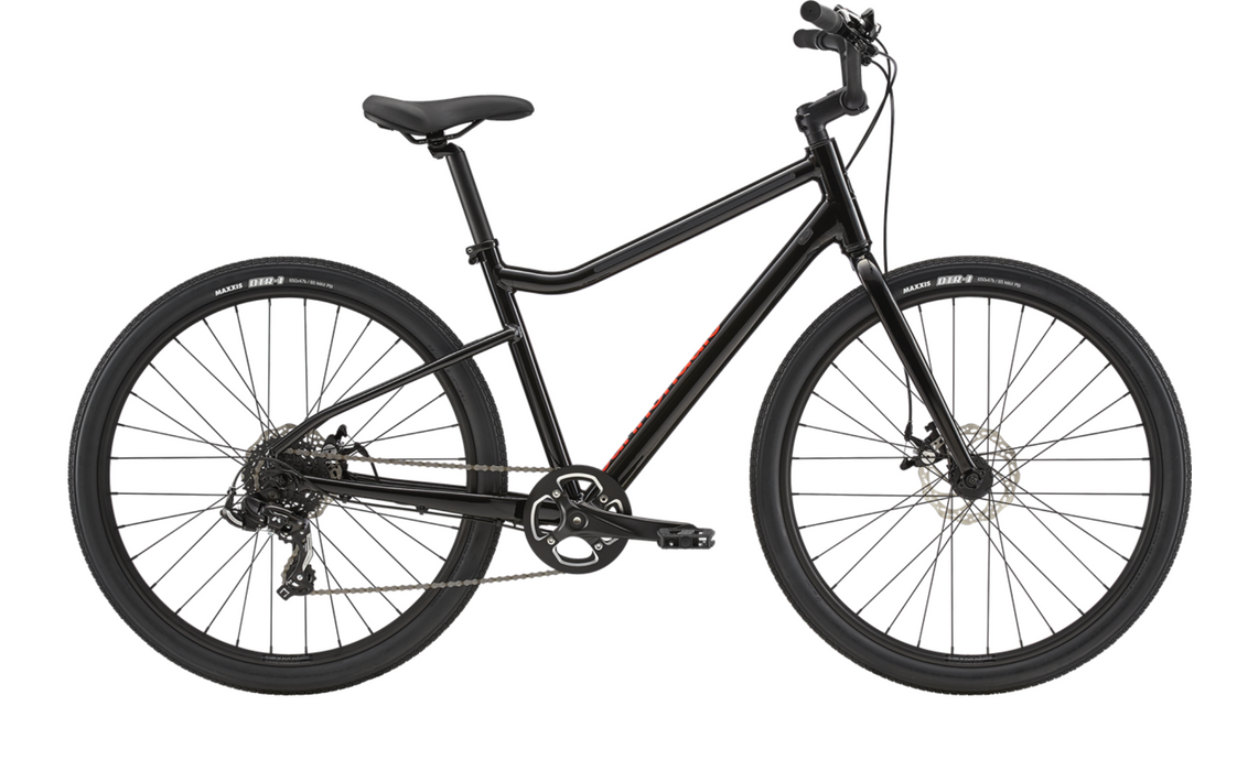Cannondale Treadwell 3 - Black 2020