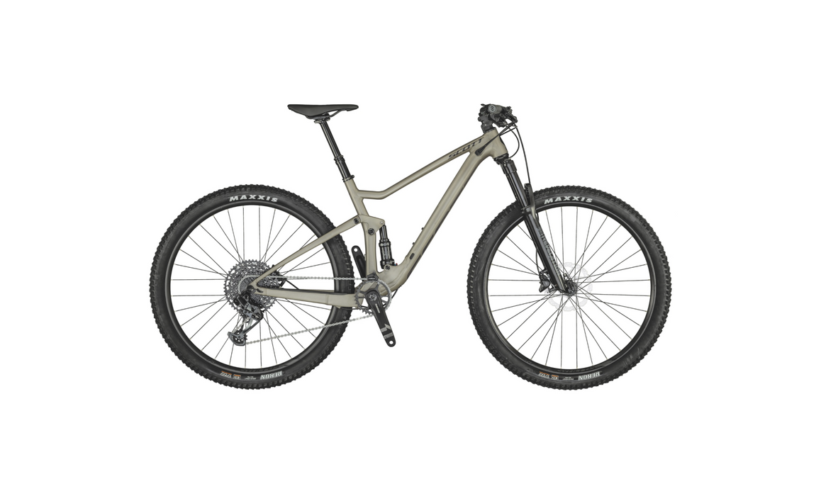 Scott Spark 950 Sram GX-NX Eagle - Smoke 2021