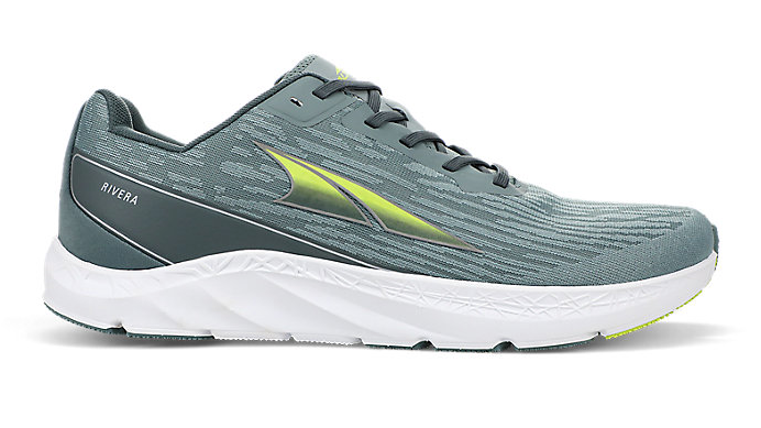 Altra MEN'S RIVERA Green