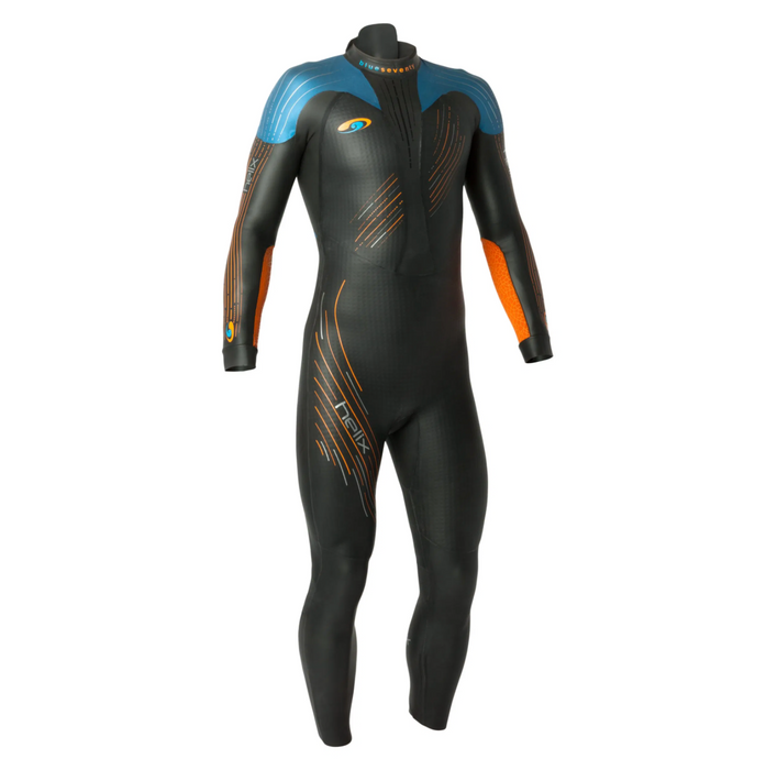 Blueseventy Men's Helix Full-Sleeve Wetsuit